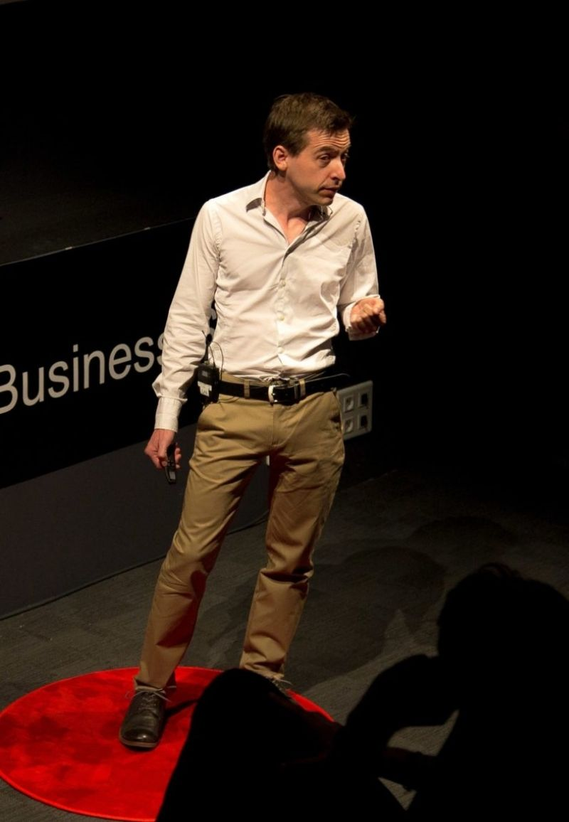 TEDx Toulouse Business School