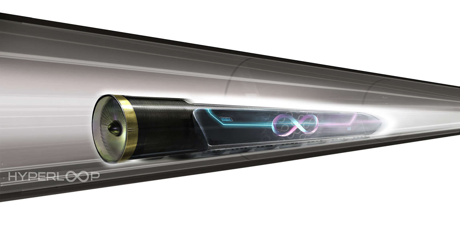 Un 5ème mode de transport : l'Hyperloop