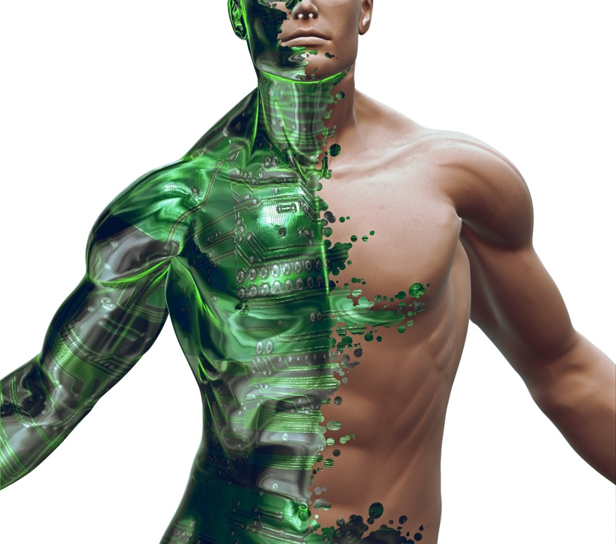 3 raisons d'adopter le transhumanisme